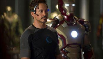 Robert Downey Jr no regresará al MCU