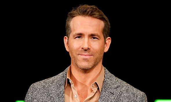 Ryan Reynolds podría protagonizar Tarzán y Atlantis