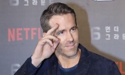 Ryan Reynolds prepara una serie para Netflix