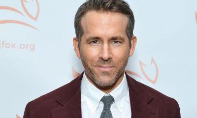 Ryan Reynolds se hizo la prueba del coronavirus