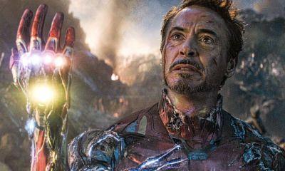 Sacrificio de Tony Stark crearía a los Illuminati