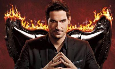 Scott Porter se une a 'Lucifer'