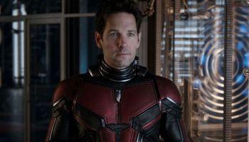 Scott y Hank se unirían en Ant-Man 3