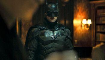 segunda víctima de Riddler en The Batman