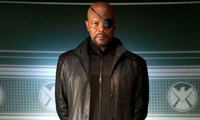 Serie de Nick Fury relacionada con Spider-Man Far From Home