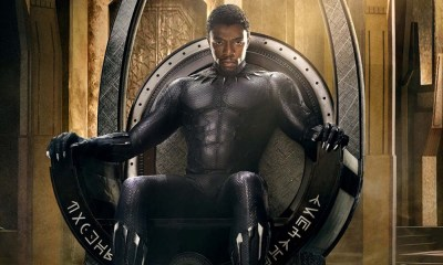 Shuri se convertirá en la nueva Black Panther