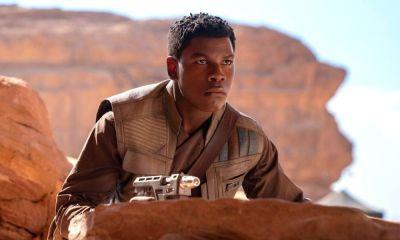 'Star Wars' arruinó a Finn