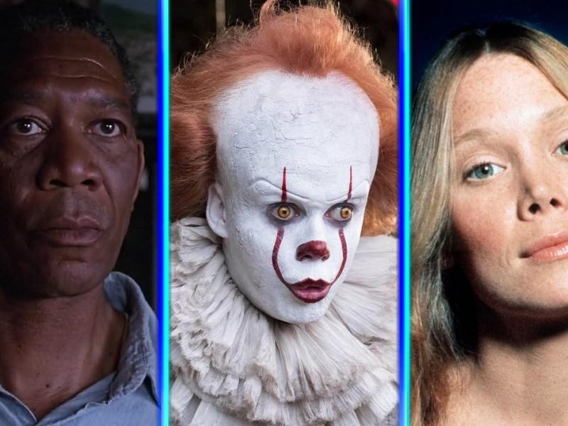 Stephen King escribiría la secuela de 'It'