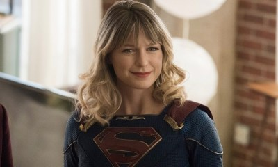 Supergirl tendrá un último crossover con Flash