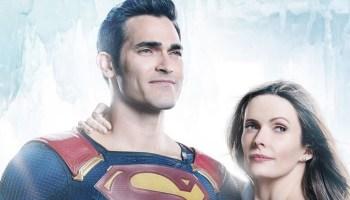 Panel de Superman & Lois en DC FanDome