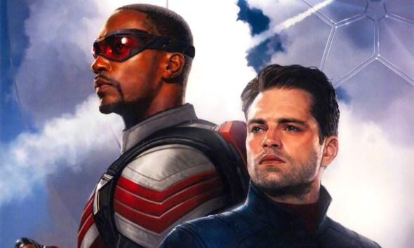 'The Falcon and The Winter Soldier' se estrenaría en el 2021