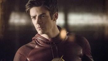 Importancia de Godspeed en The Flash