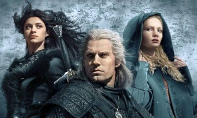 Thue Rasmussen no aparecerá en 'The Witcher'