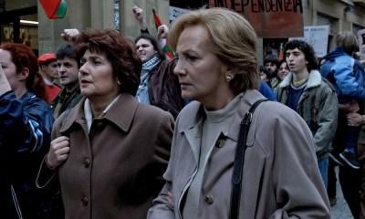 Trailer de 'Patria'