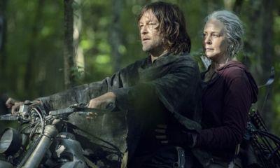 trailer de The Walking Dead presentó a nuevos personajes
