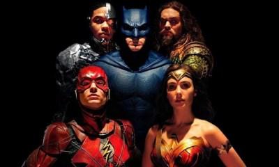 'Zack Snyder's Justice League' recaudó dinero para prevenir el suicidio