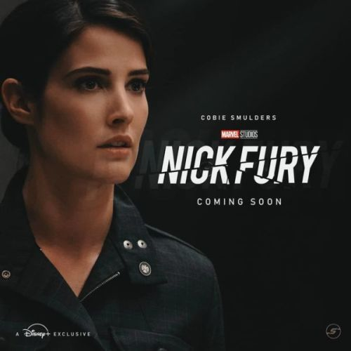 rían regresar en Nick Fury