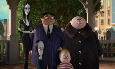 Addams Family busca un talento