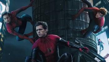 Andrew Garfield y Tobey Maguire aparecerán en Spider-Man 3