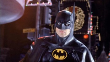 Batman inspiró The Animated Series