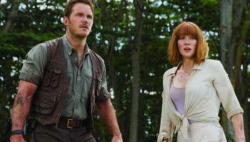 Bryce Dallas Howard habló de Jurassic World Dominion