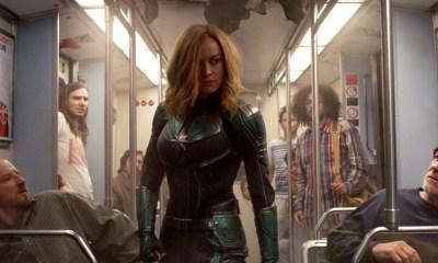 cameo de Stan Lee en Captain Marvel es un error