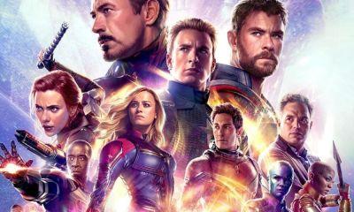 Captain Marvel llegaría a 'Fortnite'