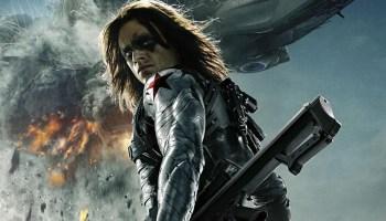 como HYDRA creó a Winter Soldier