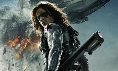 como HYDRA creó a Winter Soldier