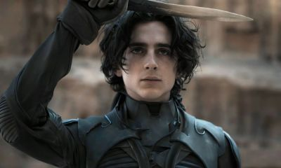 Director de 'Dune' rechazó trabajar con Timothée Chalamet