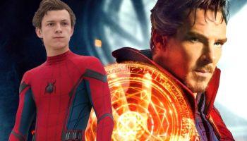 Doctor Strange no es necesario en 'Spider-Man 3'