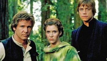 donde están los personajes de Star Wars durante The Mandalorian