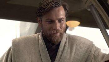 Ewan McGregor reveló grabaciones de Obi-Wan