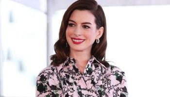 fan art de Anne Hathaway como Joker