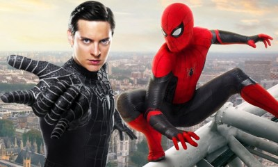 Far From Home está conectada con Spider-Man