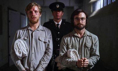 fecha de estreno de Escape from Pretoria