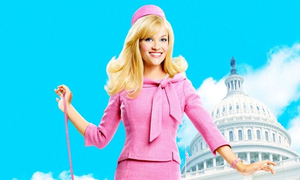 fecha de estreno de Legally Blonde 3