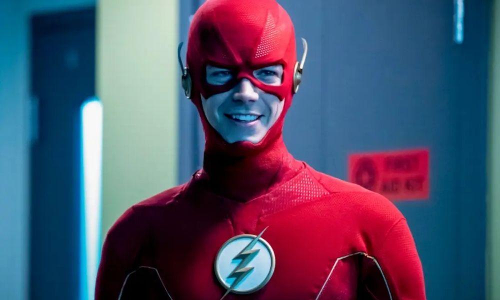 Fecha de estreno de The Flash 7