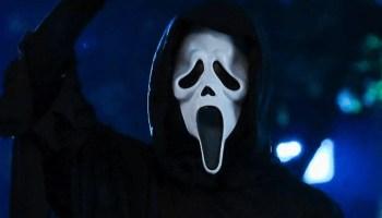 Ghostface no tendrá nueva máscara en Scream 5