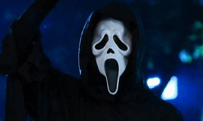 Ghostface no tendrá nueva máscara en Scream 5