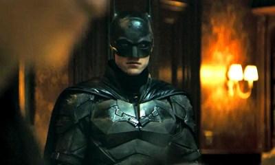 Grabaciones de 'The Batman' en Chicago