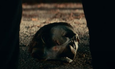nuevo teaser de 'Halloween Kills'