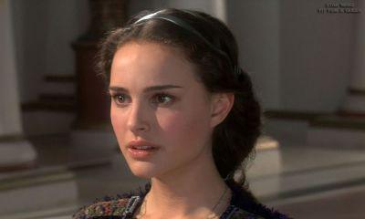 hijos de Natalie Portman no han visto precuelas de Star Wars