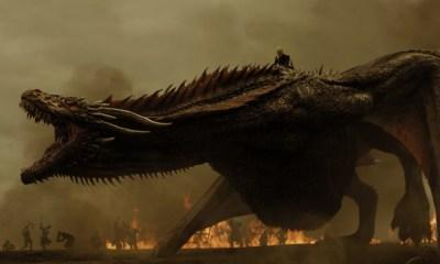 Paddy Considine protagonizará House of the Dragon