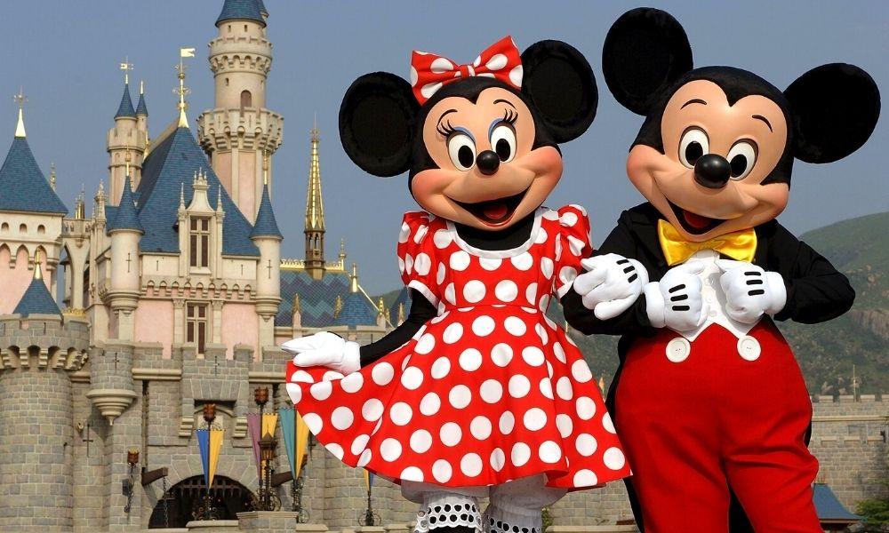 imagen de las nuevas entradas de Walt Disney World