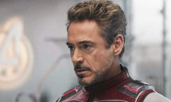 Iron Man explicó las características del traje cuántico