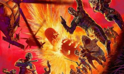 James Gunn revela nueva imagen de 'The Suicide Squad'