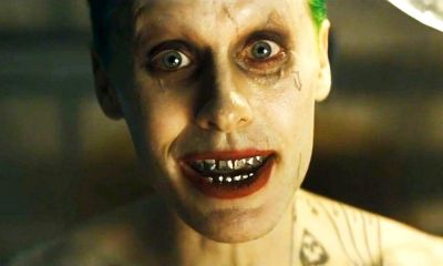 Jared Leto en Zack Snyder's Justice League