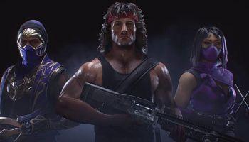 lanzamiento de 'Mortal Kombat 11 Ultimate'