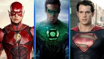 Matt Reeves podría hacer otra versión de Superman
